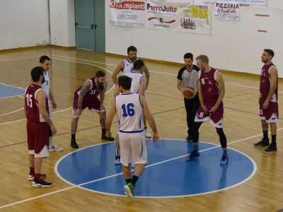 Serie C, Breg subito in palla nei play-off
