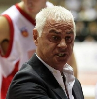 Il coach Dalmasson