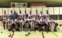 Hockey Tergeste, ora la Final Six con in palio la serie A