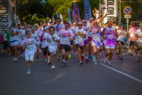 The Color Run, a Trieste la festa unica al mondo