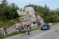 Starhotels Europe Marathon, ecco i primi top runner in gara