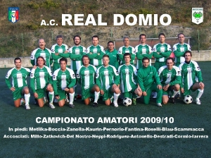 Il Real Domio