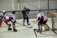 Hockey play-off, la Tergeste supera Torino in gara2